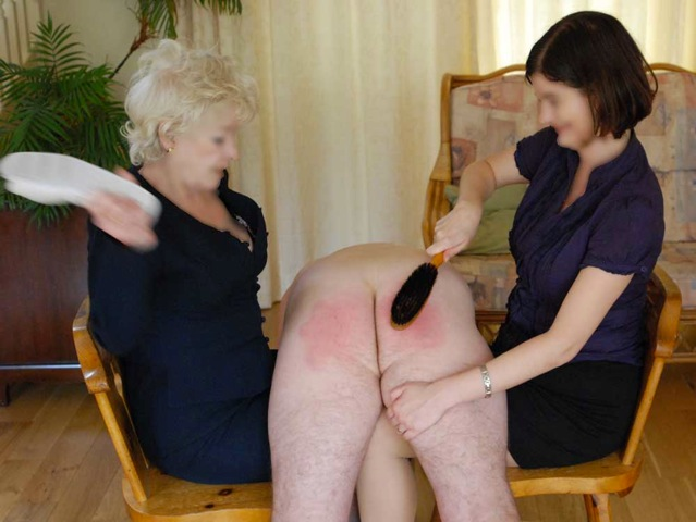 Damn this why husbands spank