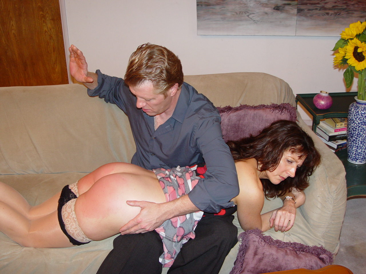 Is Spanking An Effective Way To Discipline Kids
