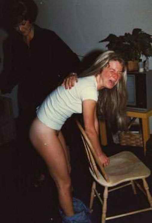 Debbie spank nu west