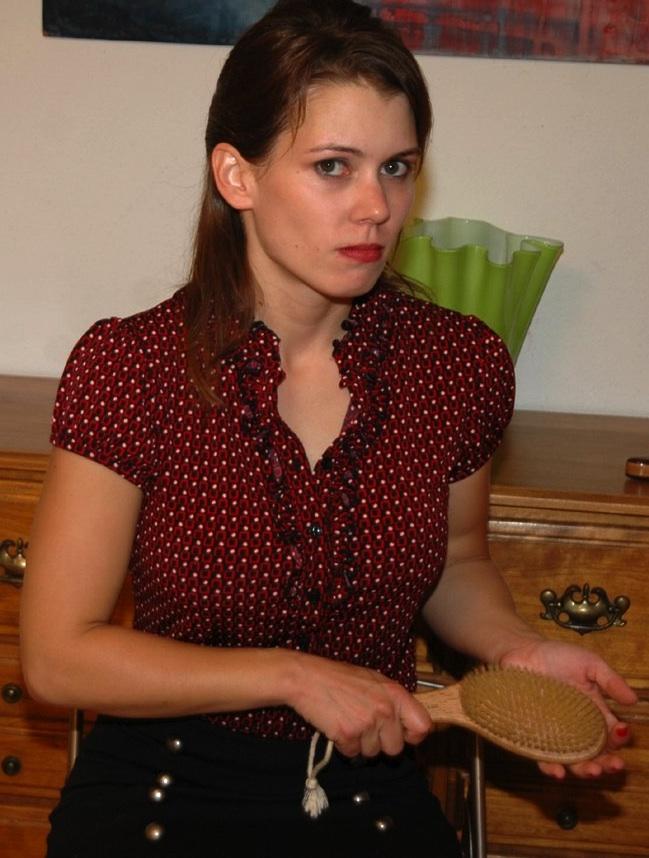 Amateur high heel shoe in her pussy heelsloverspornhub 1