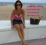 cap beachprepare