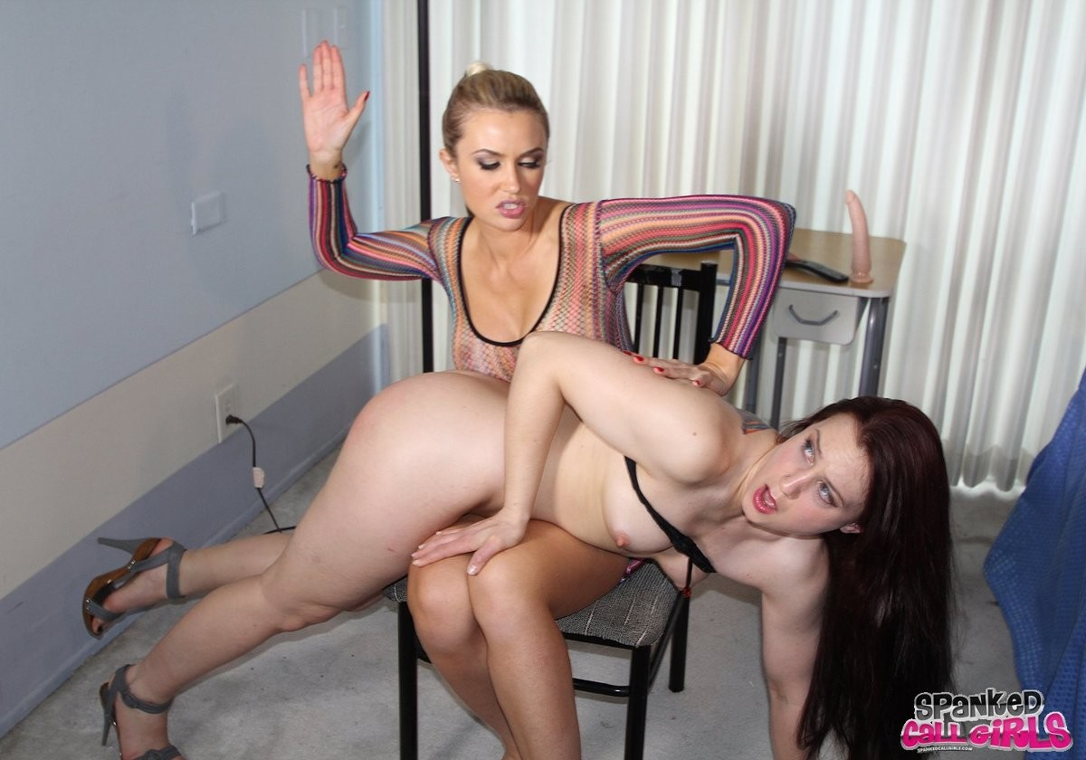 Madrid spank cane strict all not