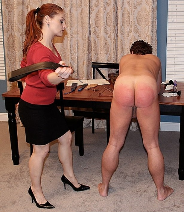 Domestic wife domination — photo 7